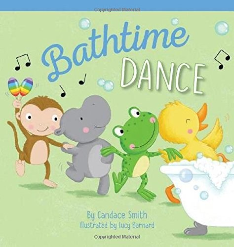 Bathtime Dance