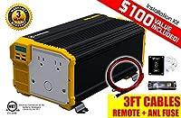 KREIGER 12 Volts Inverter