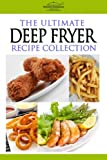 The Ultimate Deep Fryer Recipe Collection thumbnail