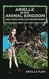 disney cast member book - Arielle in the Animal Kingdom: A Walt Disney World Cast Member Memoir