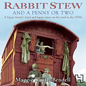 Rabbit Stew and a Penny or Two Audiobook