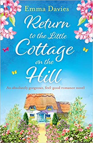 Return to the Little Cottage on the Hill: An absolutely