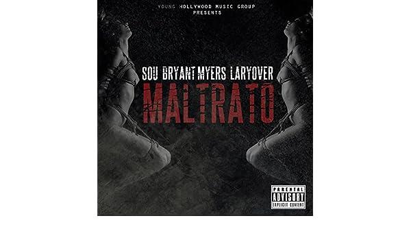 Maltrato (feat. Bryant Myers & Larry Over) [Explicit] de Sou El Flotador en Amazon Music - Amazon.es