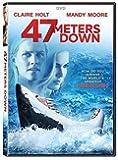 47 Meters Down (DVD 2017)