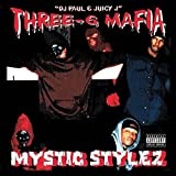 Mystic Stylez 20th Anniversary (Limited, Double, Red Vinyl Collection)