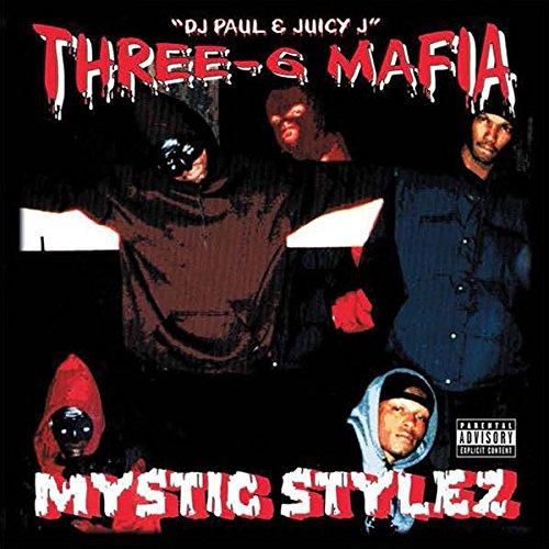 Mystic Stylez by Prophet Records