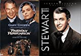 Friendly Persuasion DVD + James Stewart: Screen Legend Movie Collection (Shenandoah / The Glenn Miller Story / Thunder Bay / You Gotta Stay Happy / Next Time, We Love)