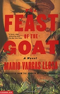 The Feast of the Goat: A Novel