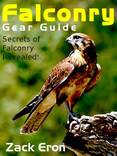 Carabiner Bath - Falconry Gear Guide - Secrets of Falconry Revealed
