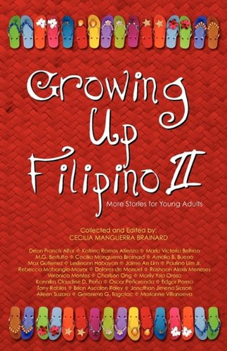 Download Growing Up Filipino II: More Stories for Young Adults ebook