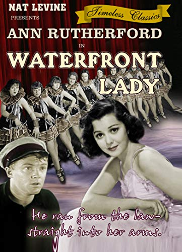 Waterfront Lady (1935) -