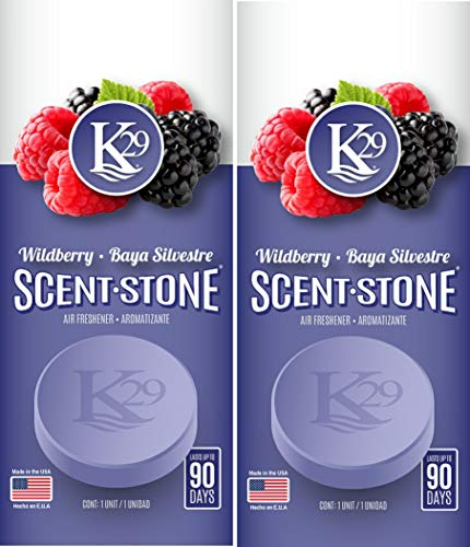 K29 Scents Wildberry Scent Stone (2Pack)
