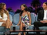 5/9/18 (Heidi Klum, Thandie Newton, Zlatan Ibrahimavic, Alice Merton)