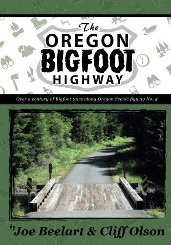 The Oregon Bigfoot Highway