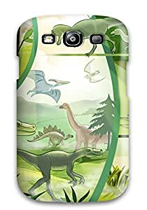 New Style Case For Galaxy S3 With Nice Other Appearance