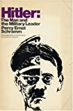 img - for Hitler: The Man and the Military Leader book / textbook / text book