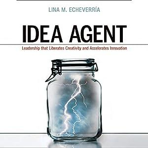 Idea Agent Audiobook