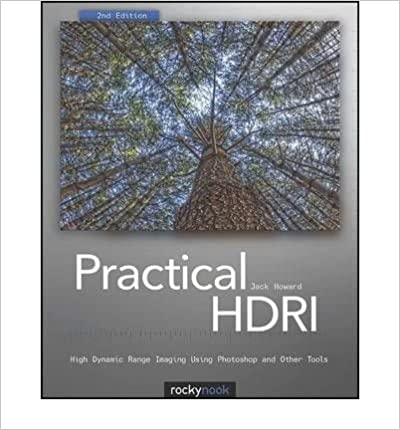 Book { [ PRACTICAL HDRI: HIGH DYNAMIC RANGE IMAGING USING PHOTOSHOP CS5 AND OTHER TOOLS ] } Howard, Jack ( AUTHOR ) Sep-04-2010