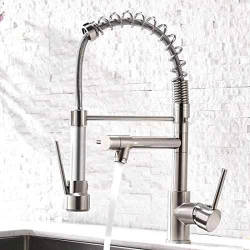Aimadi Contemporary Kitchen Sink Faucet product image