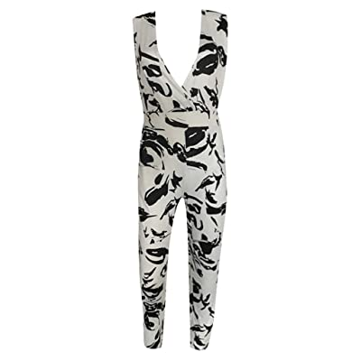 LHWY Jumpsuit Bodysuit Mono PetosMujer Damas Verano Playsuit Bodycon Party Jumpsuit Romper Pantalones: Ropa y accesorios