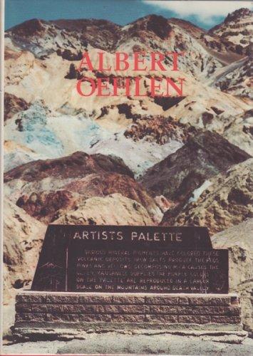 Descargar Libro Albert Oehlen Francisco Rivas