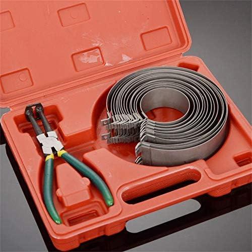 Piston Ring Outil de d/émontage /élargisseur Outil de montage Pince Piston Anneau Piston R/éparation Voiture Tr/èfle