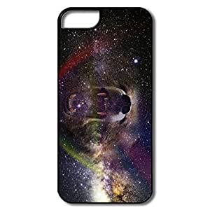 Section Bear Space Case For IPhone 5/5s