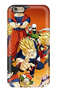 New Shockproof Protection Case Cover For Iphone 6/ Dbz Case Cover