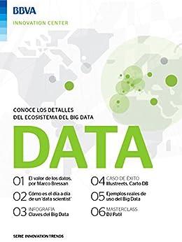 Amazon.com: Ebook: Data (Innovation Trends Series) (Spanish Edition