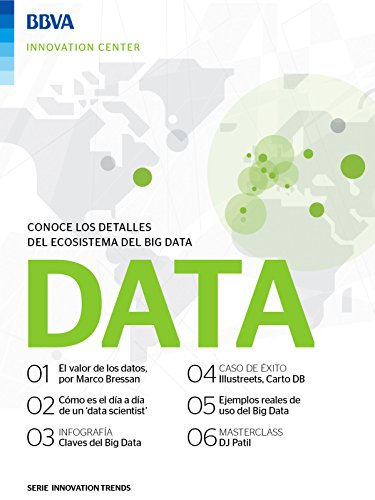 ebook-data-innovation-trends-series-spanish-edition