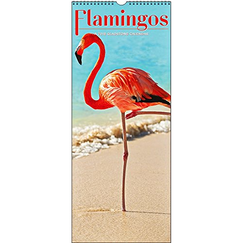 Wholesale 2018 Flamingos Calendar