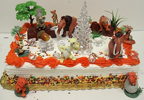 ice age party decorations - 1
