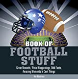 Book of Football Stuff, Ron Martirano, 0982306407
