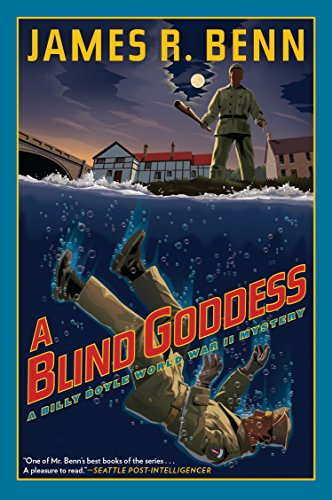 A Blind Goddess (A Billy Boyle WWII Mystery) (Billy Wood Smith)