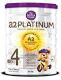 A2 Milk-Platinum Premium Junior Milk Drink Stage 4
