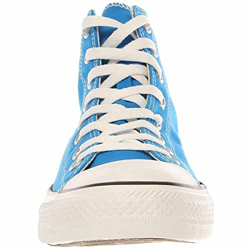 Mixte Core Ctas Bleu Blue Adulte Lemonade Converse Baskets Electric Hi Mode wfX55xTd