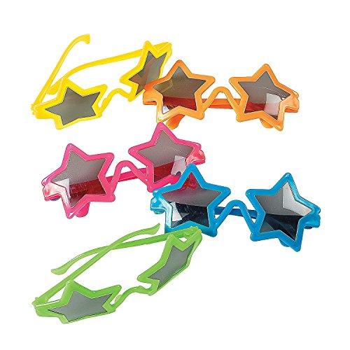 Star Kiddie Sunglasses 1 Dozen product image