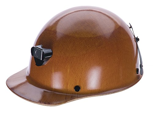 Mesa Safety 460409 Skullgard Protective Cap with Lamp Bra...
