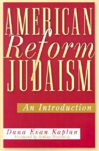 Reform judaism beliefs on homosexuality and christianity