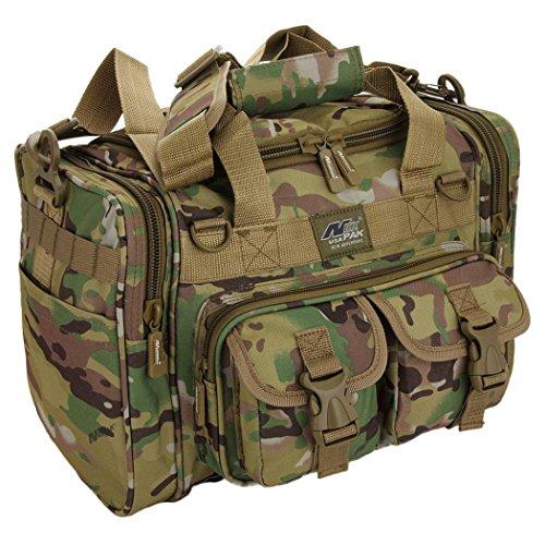 15 Duffel Bag - 9