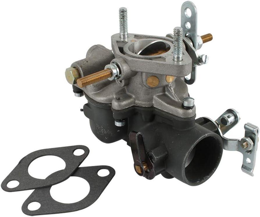 Complete Tractor 1203-0002 Carburetor, Silver