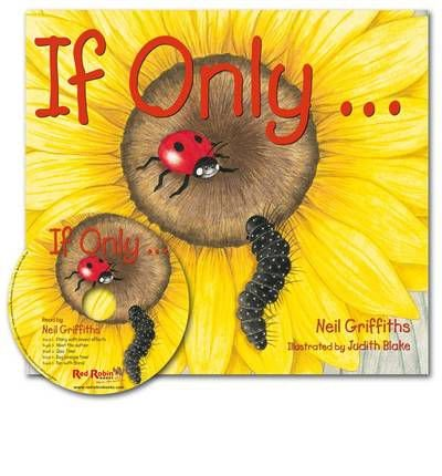 Read Online If Only - with Audio CD (Mixed media product) - Common pdf