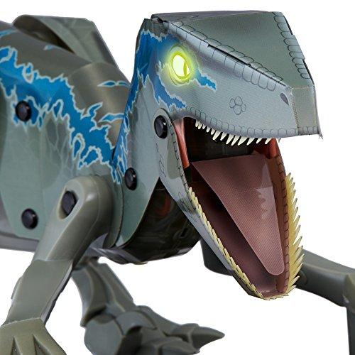 Kamigami Jurassic World Blue Robot by Jurassic World Toys (Image #3)