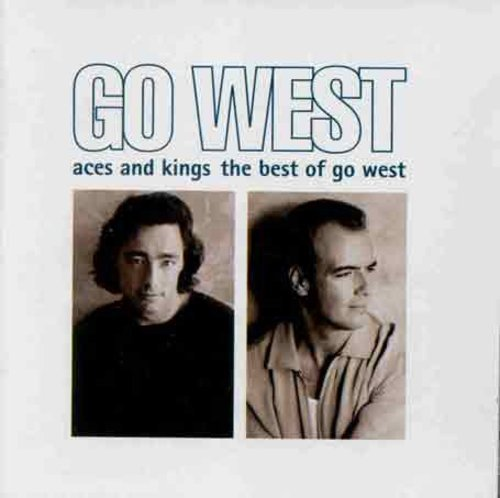 Go West - Chartboxx- The Best Of The 80s [Disc 1] - Zortam Music