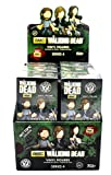 Funko Mystery Minis Case The Walking Dead Series 4 Hot Topic Exclusive