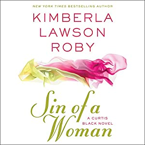 Sin of a Woman Audiobook