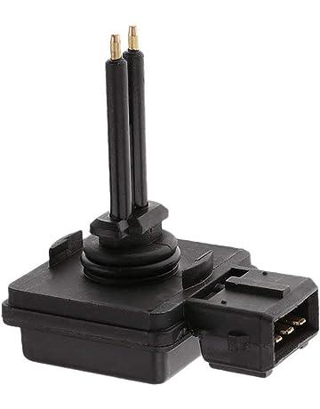 Sensor de nivel de refrigerante de motor de 86 mm, sensor de detección de radiador