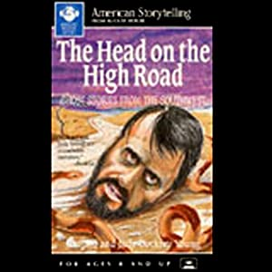 The Head on the High Road Audiobook