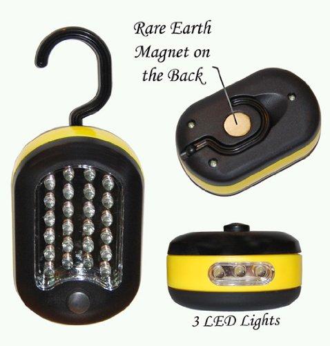 Compact Work Light - 9