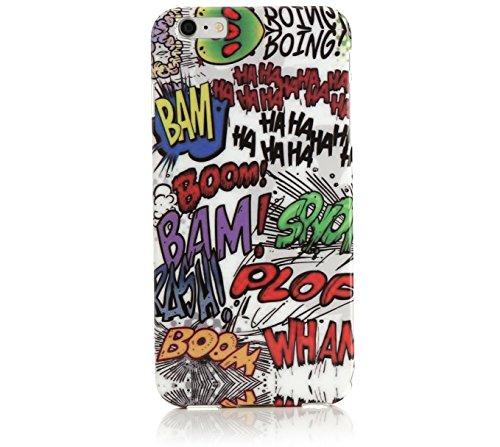 Coconut® iPhone 6 Plus Comic Case